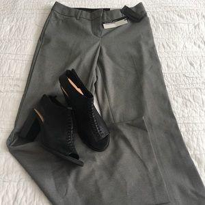 NWT Express Editor Dress Pants